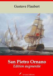 San Pietro Ornano: Nouvelle édition augmentée