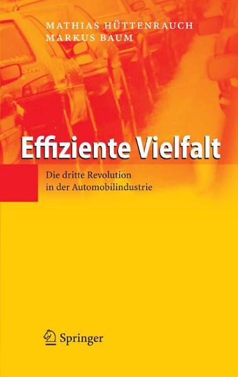Effiziente Vielfalt PDF
