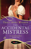 The Accidental Mistress: A Rouge Regency Romance