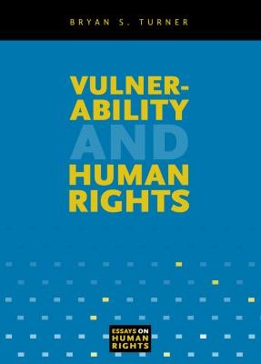 Vulnerability and Human Rights PDF