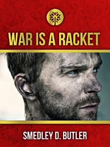 War Is a Racket Book