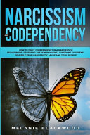 Narcissism and Codependency Book