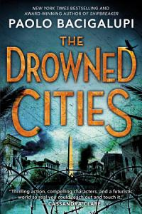 The Drowned Cities Book