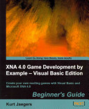 Xna 4 0 Game Development by Example PDF
