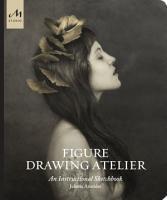 Figure Drawing Atelier PDF