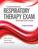 Comprehensive Respiratory Therapy Exam Preparation Guide PDF