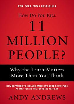 How Do You Kill 11 Million People  PDF