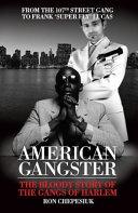 American Gangster PDF