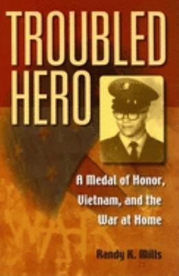 Troubled Hero PDF