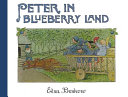 Download Peter in Blueberry Land Book