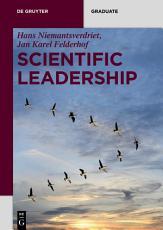 Scientific Leadership PDF