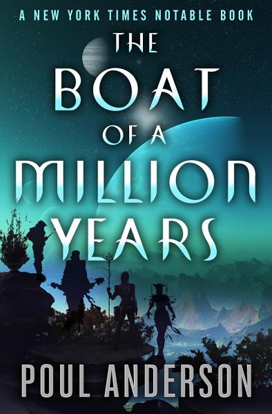 Download The Boat of a Million Years Book