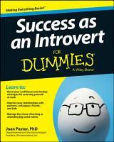 Success as an Introvert For Dummies PDF