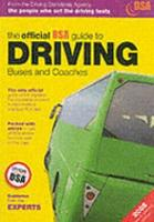The Official DSA Guide to Driving Buses and Coaches PDF