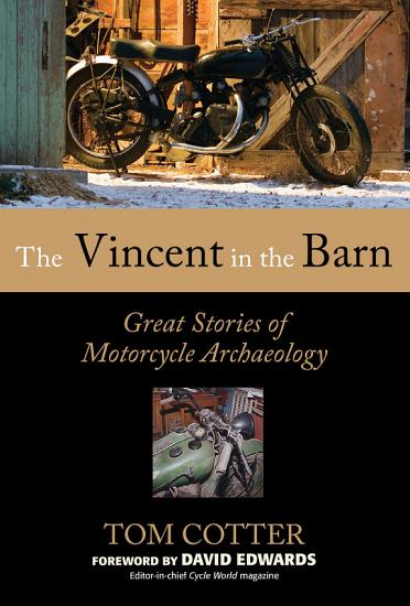 The Vincent in the Barn PDF