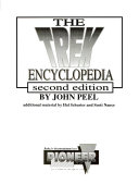 The Trek Encyclopedia PDF