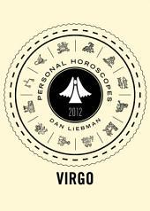 Virgo: Personal Horoscopes 2012
