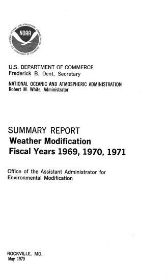 Summary Report PDF