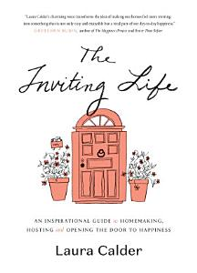 The Inviting Life Book