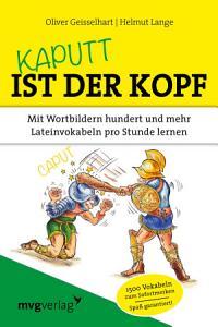 Kaputt ist der Kopf PDF