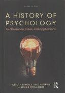 A History of Psychology