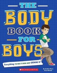 The Body Book for Boys PDF