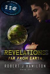 Revelations: Far From Earth