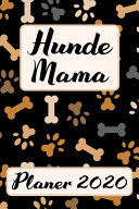 HUNDE MAMA Planer 2020 PDF