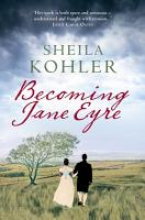 Becoming Jane Eyre PDF