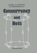 Concurrency and Nets
