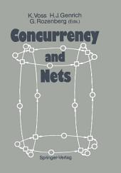 Concurrency and Nets: Advances in Petri Nets