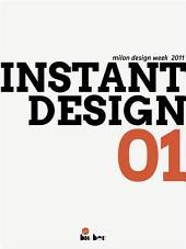 Instant Design_01 Milan Design Week 2011