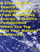 A Free Spirit's Search for Enlightenment 2: (Feel Boundless Energy & Infinite Possibilities When You Tap Into Your Natural Lifeforce)