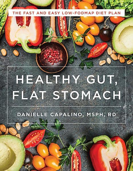 Healthy Gut  Flat Stomach