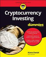 Cryptocurrency Investing For Dummies PDF