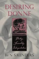 Desiring Donne