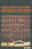 Twentieth Century American Fashion PDF