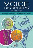 Voice Disorders  Third Edition PDF
