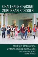 Challenges Facing Suburban Schools PDF