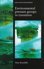Environmental Pressure Groups in Transition