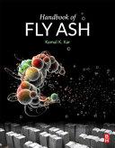 Handbook of Fly Ash