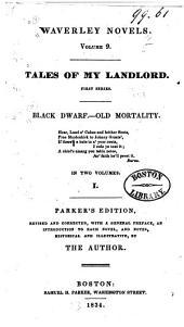 Tales of My Landlord: 1st ser