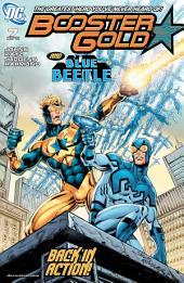Booster Gold (2008-) #7