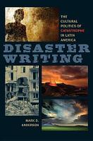 Disaster Writing PDF