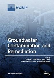 Groundwater Contamination and Remediation PDF