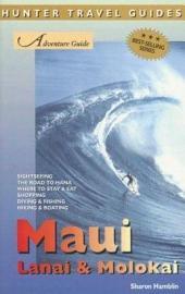 Adventure Guide Maui