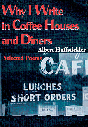 Why I Write in Coffee Houses and Diners