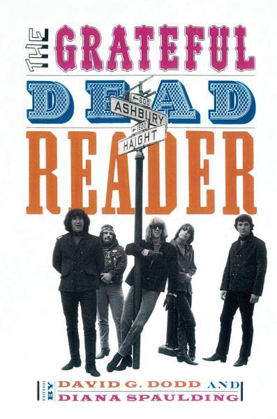 Download The Grateful Dead Reader Book