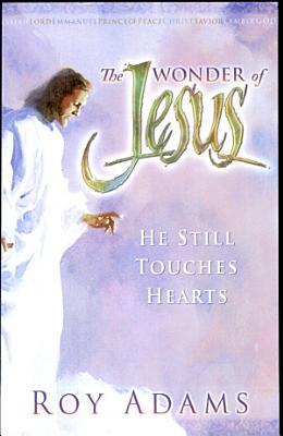 The Wonder of Jesus PDF