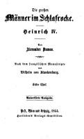 Heinrich IV PDF